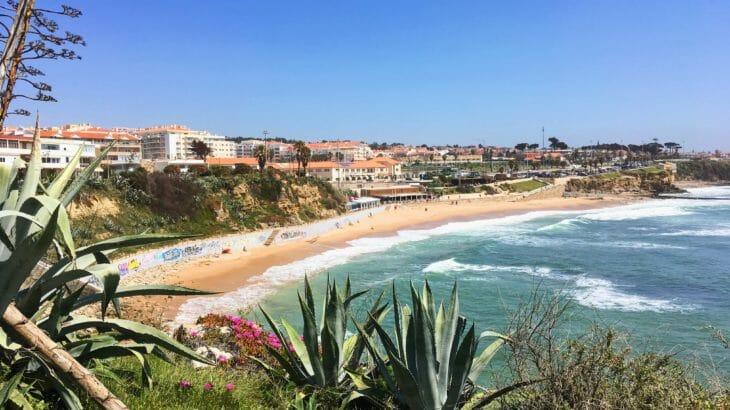 ポルトガルでリゾート気分!リスボンから40分以内で行ける7つのビーチ