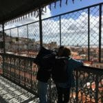 A perfect guide of Lisbon's TOP view spots for free!