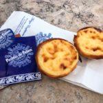 ポルトガル・リスボンの名物スイーツ!エッグタルト専門店2軒を食べ比べ。