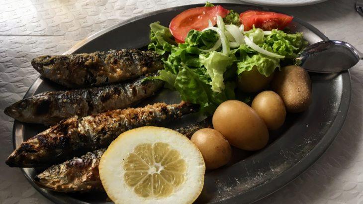 15 plats portugais qu'il faut pas manquer en voyage au Portugal!