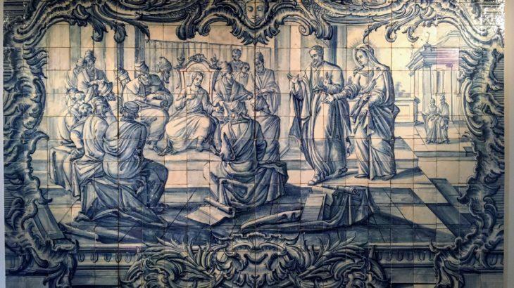 ポルトガルの伝統アートに感動!リスボンのアズレージョ美術館がすごい。