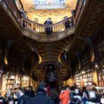 ハリーポッターのモデル!ポルトガル・ポルトの世界一美しいレロ書店を楽しむコツ。