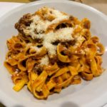 ボローニャで本場のボロネーゼを格安で!おすすめローカルレストラン。