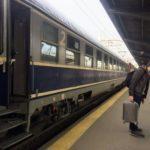 【ルーマニア】ブカレスト~シナイア~ブラショフの移動は鉄道が便利。乗り方・料金など解説。