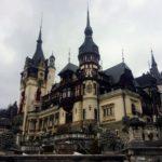 【ルーマニア】シナイア観光は半日でOK!見どころ・モデルルート紹介。