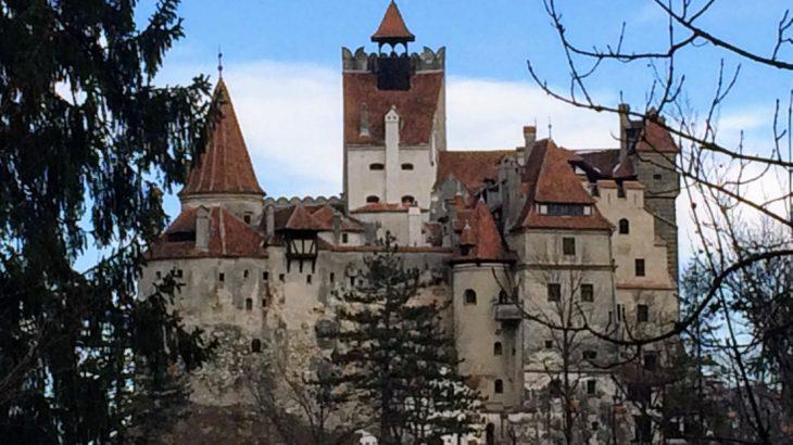 ルーマニアの吸血鬼ドラキュラの城・ブラン城に行かないほうがいい理由。