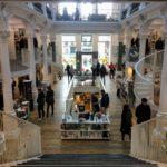 ルーマニア・ブカレストにある「世界一美しい書店」へ潜入してみた。