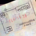 ルーマニア・ガラチからモルドバ・キシナウへバスで国境越え!移動情報をシェアします。