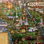 モルドバの物価は超安い!旅行スタイル別・モルドバ旅行の予算を考える。