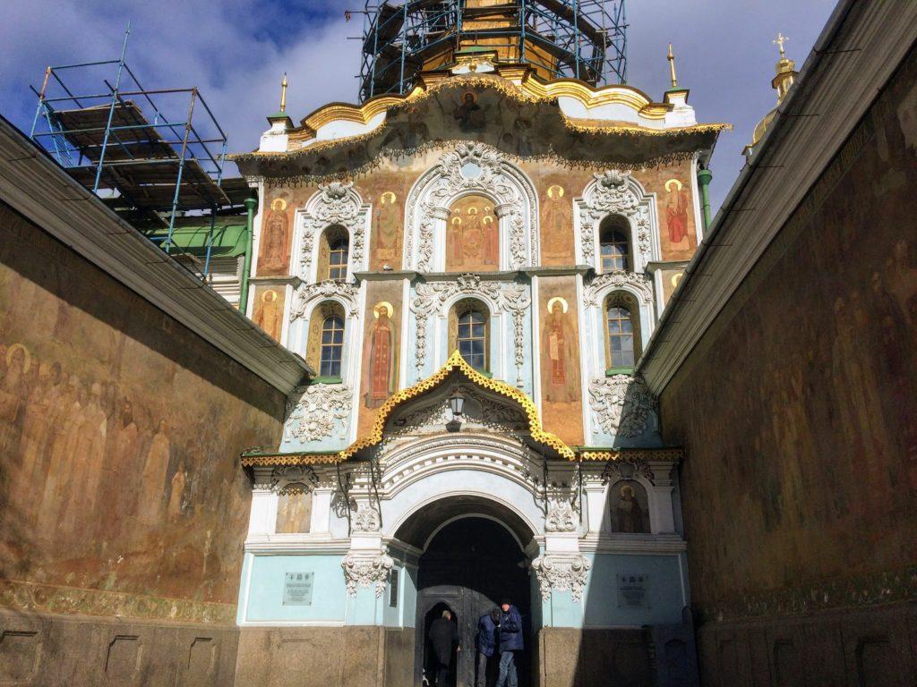 キエフ・ペチェールシク大修道院の画像 p1_7