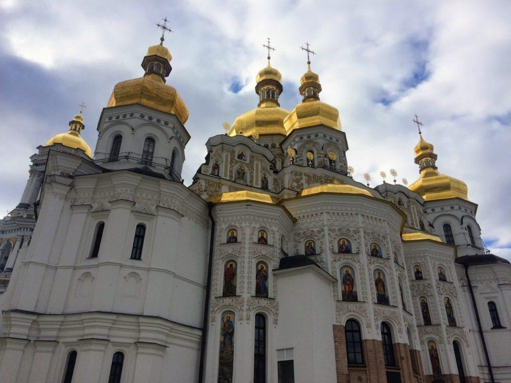 キエフ・ペチェールシク大修道院の画像 p1_18
