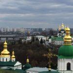 洞窟の中に聖堂が!キエフ・ペチェールシク大修道院周辺の観光スポット。