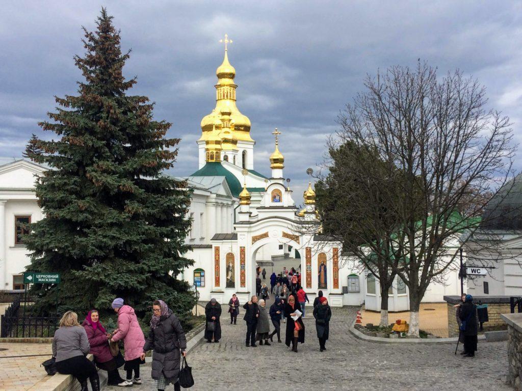 キエフ・ペチェールシク大修道院の画像 p1_39