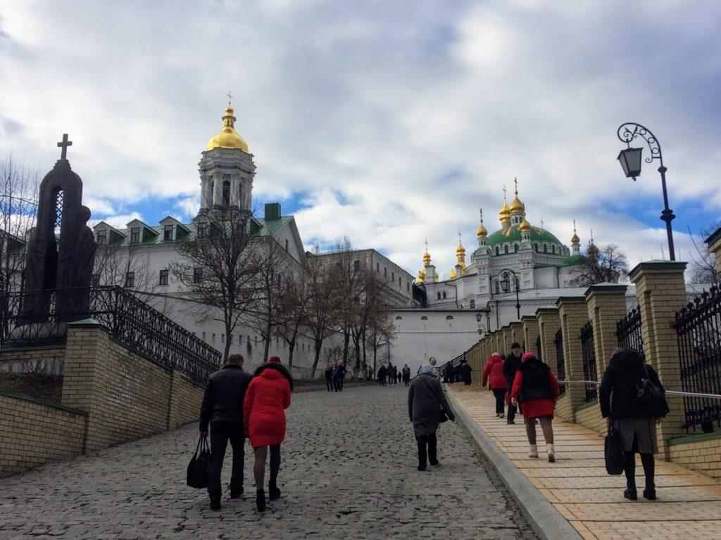 キエフ・ペチェールシク大修道院の画像 p1_31