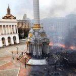 ウクライナ危機から5年。衝突直後と今日、写真で見比べるキエフの街。