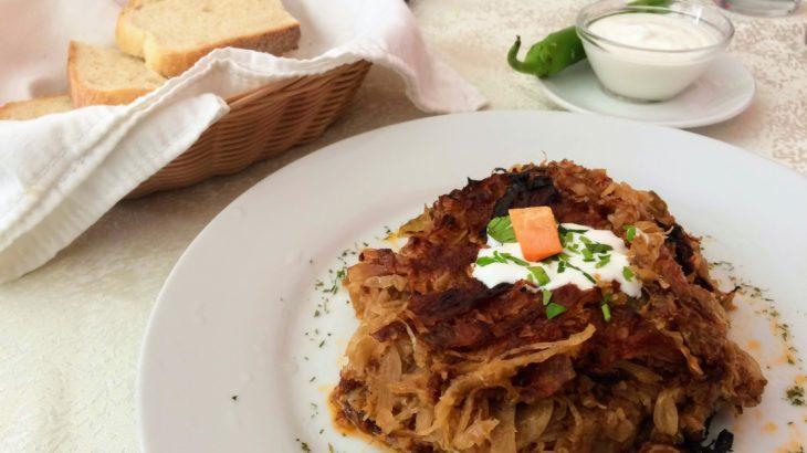 様々な食文化が見事に融合!絶品のルーマニア料理を写真付きで紹介します。