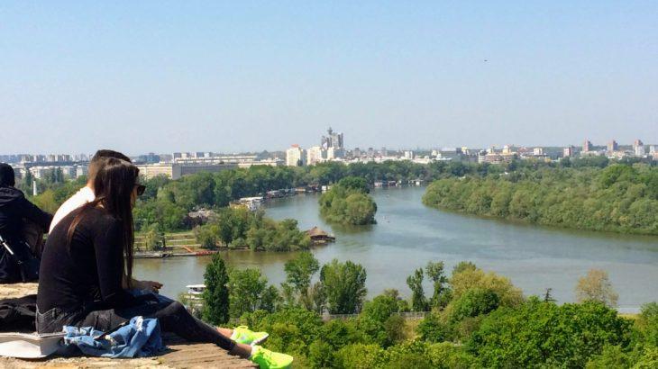 【セルビア】1週間滞在したベオグラード観光スポットまとめ。【便利なバス路線・ホステル情報も】