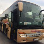 知らないと大変!セルビア国内移動のバスの乗り方を解説します
