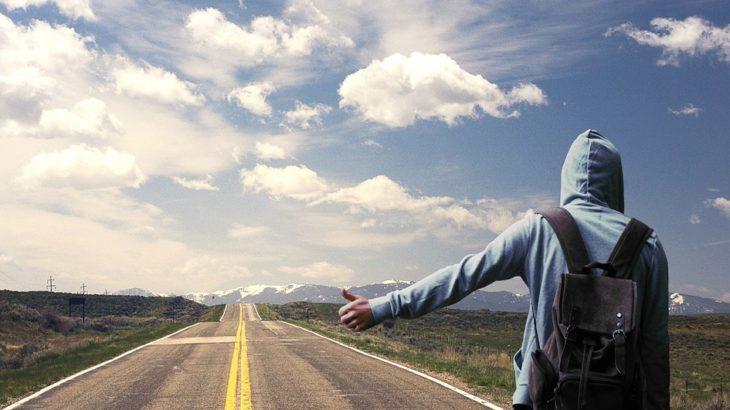 海外でヒッチハイクは危険?最短&安全に成功するコツと極意を教えます。