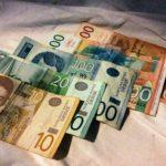 セルビアの物価はまだまだ安い!~セルビア旅行の1日の予算を考える。~