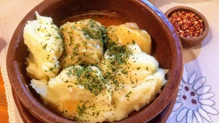 ウジツェに来たら絶対に行きたい!全てにおいて完璧なセルビア料理レストラン。