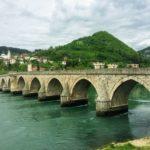 【ボスニア】「橋の町」ヴィシェグラードの楽しみ方【おすすめ宿・アクセス情報も】