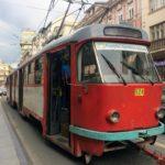 複雑すぎるボスニアのバス・鉄道利用方法〜サラエボのバスステーション・市内交通(トラム・バス)完全ガイド