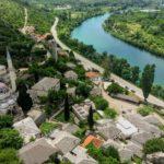 【ボスニア】現代に残るオスマントルコ帝国の村、ポチテリが異世界すぎる。【個人でのアクセス方法】