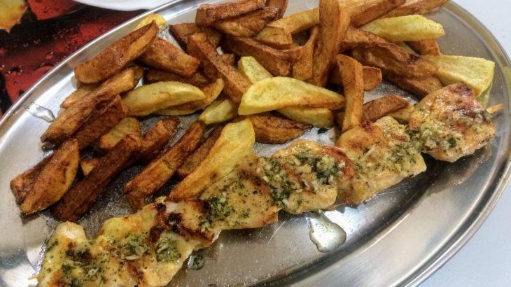 モスタルでボスニア名物料理を!観光客が来ないローカルレストランおすすめ2軒を紹介します。