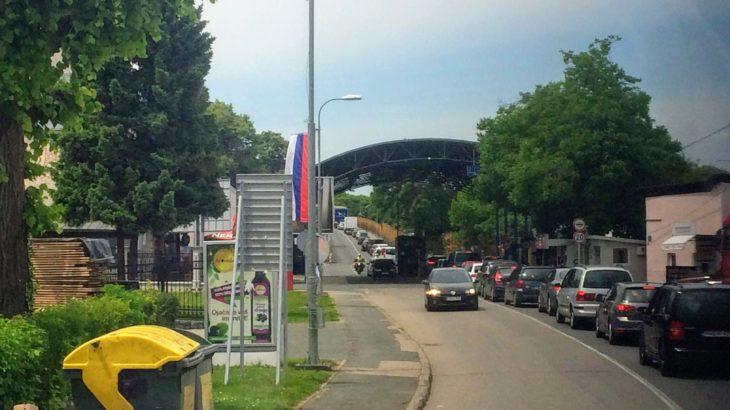ボスニア・ヘルツェゴビナからクロアチアへ。国境越えレポート。