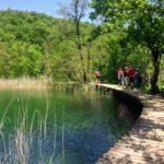【必読】プリトヴィツェ国立公園内の移動手段と時間・体力別モデルルート。