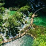 プリトヴィツェ国立公園を日帰りで観光。見どころ、絶景スポットを全制覇!