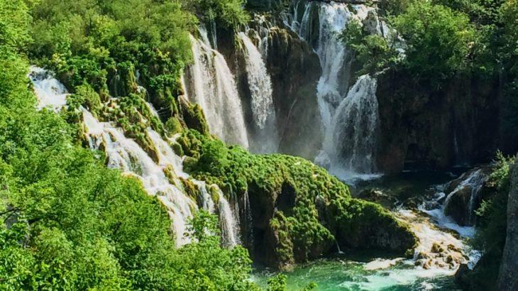 クロアチア・プリトヴィッツェ国立公園ががっかり世界遺産だった3つの理由。