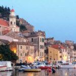 行けば必ず恋に落ちる町。クロアチア・シベニクの素敵な町並み。【おすすめホステル情報も】