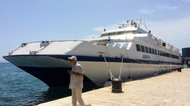 アドリア海の島巡り。クロアチアのフェリー利用方法を徹底解説!【予約・チケット購入方法、乗船レポート】