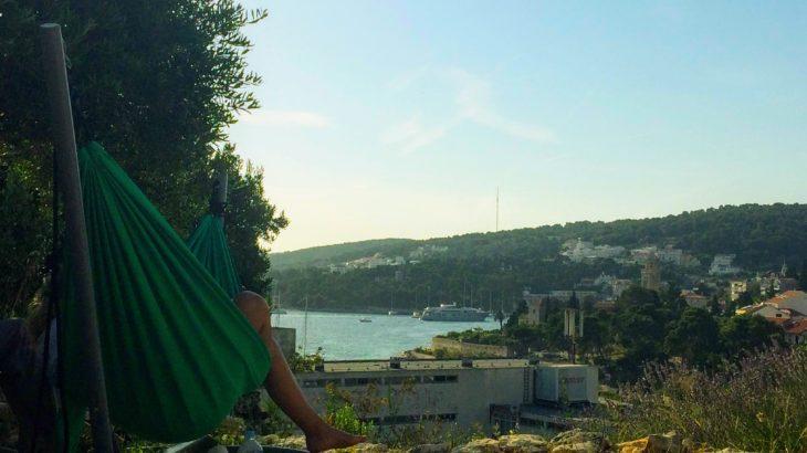 クロアチア・フヴァル島で一週間滞在したホステルが最強だったのでシェアしたい。