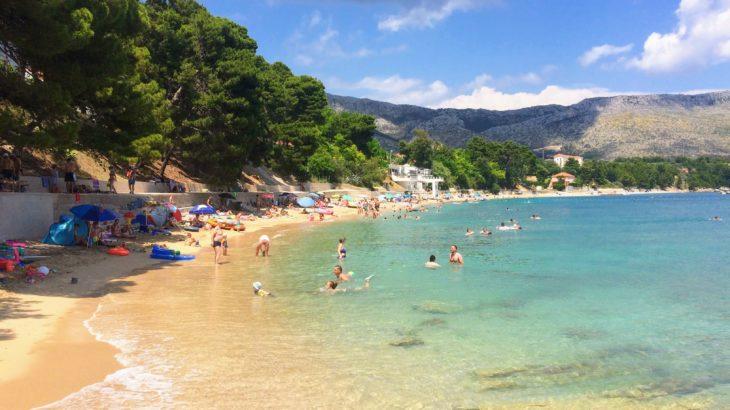 憧れのアドリア海で泳ぎたい!クロアチアのおすすめビーチBEST12。