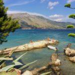 コルチュラ島からのデイトリップに!オレビチの楽園ビーチと絶景のすすめ。