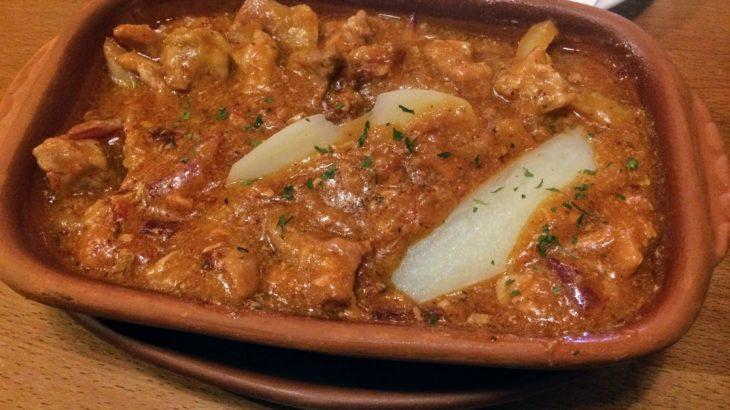 モンテネグロ料理はやっぱり肉ばかり?おすすめ11品と値段を公開!
