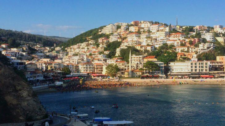 モンテネグロの中のアルバニア?!ウルツィニ(Ulcinj)の3つの魅力【行き方・宿情報も】