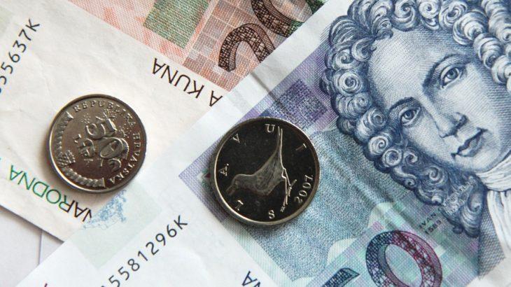 クロアチアは物価が高い!旅行者泣かせなクロアチア旅行の一日の予算。
