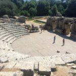 古代人もリノベーションがお好き?アルバニアのブトリント遺跡がすごい【歴史・見どころ解説】