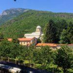 【コソボ】世界遺産デチャニ修道院への個人でのアクセス&見どころを解説