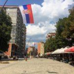 """""""分断の町""""ミトロヴィツァに見るコソボ紛争の傷跡と民族対立が、思った以上に深刻だった"""