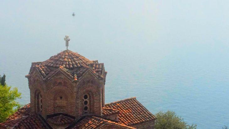 マケドニアの世界遺産!オフリド観光で絶対にしたい8つのこと【アクセス・ホステル情報】