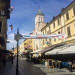 マケドニア一お洒落な町!ビトラの観光スポット【カフェ通りから古代遺跡まで】