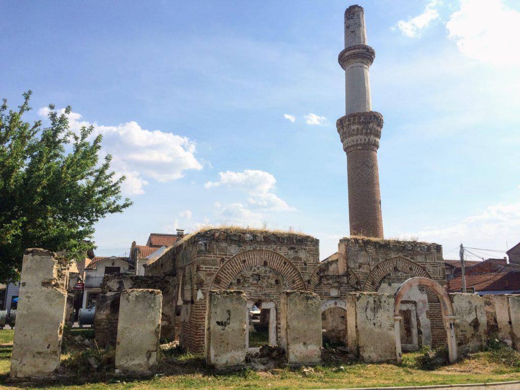 【超穴場】北マケドニア・プリレプのマルコの塔が絶景スポットすぎた【観光・アクセス・おすすめ宿情報】
