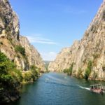 スコピエからすぐの大自然、マトカ渓谷を楽しもう!【アクセス・スコピエ市内バス利用方法】