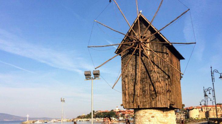 世界遺産の古代都市ネセバル&黒海リゾート・サニービーチへ日帰り旅のすすめ。