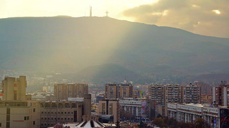 色々とブッ飛んでるトンデモな首都!スコピエ観光を満喫する8つの方法